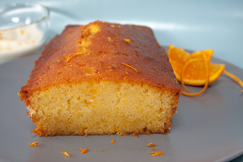 Orange Drizzle Cake-5056
